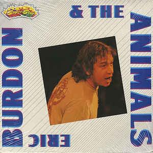 Eric Burdo & The Animals