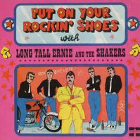 Put On Your Rocking Shoes