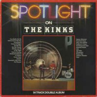 Spotlight on the Kinks