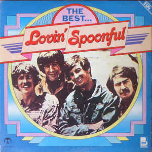 The Best of the Lovin'Spoonful