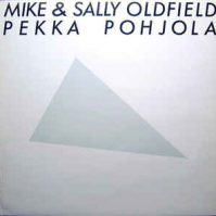 Mike and Sally Oldfield & Pekka Pohjola