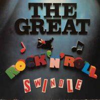 The Great Rock n Roll Swindle